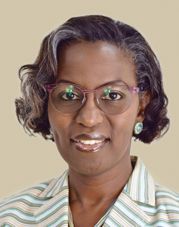 Camille Lowhar - Consultant
