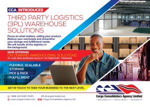 Cargo Consolidators
