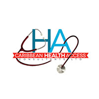 Caribbean Health Access logo small