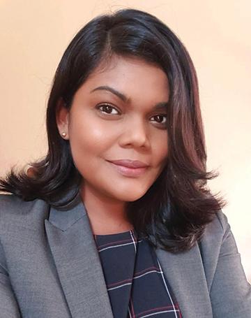 Carla Boodoo-Lutchman - Director