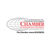 Chamber Trinidad Tobago logo