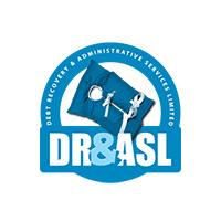 DR&ASL Logo