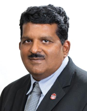 Dale Parson Vice President