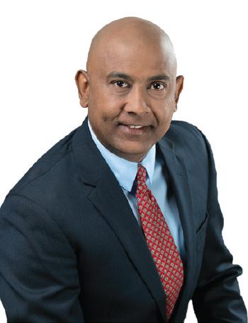 Dennis Benisar Head of Business Development - Trinidad & Guyana