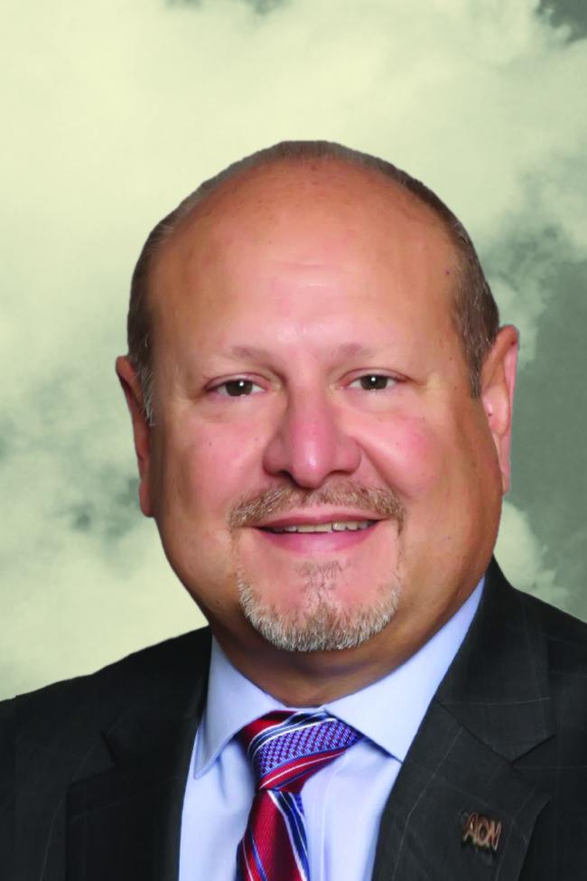 Eduardo Gierbolini Non Executive Director