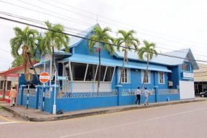 Farah Insurance Building