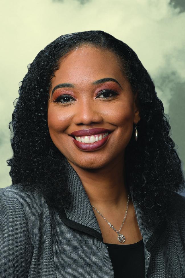 Frances Stevenson Finance Manager