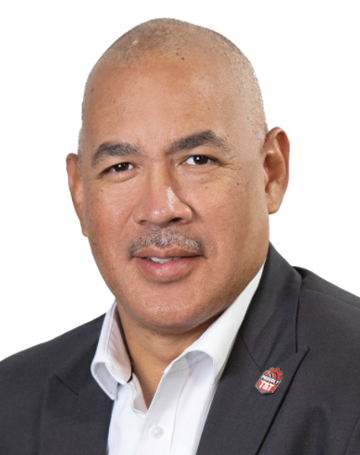 Gary Awai Director