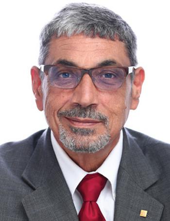 George Naime