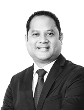 Giles Leung Director Assurance Services