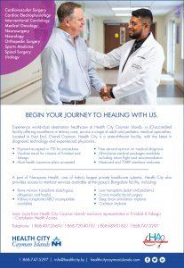 Caribbean Health Access