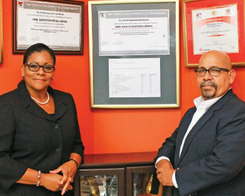 HHSL Safety Systems Limited now holder of the highest number of Approvals held by anyone OPITO Approved Training Centre