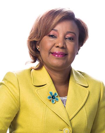 Joanne Webb - Corporate & Governance