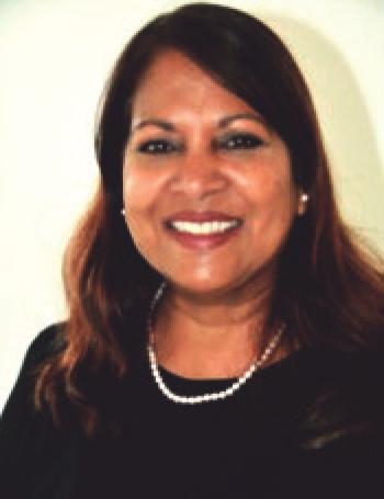 Joyce Hassanali