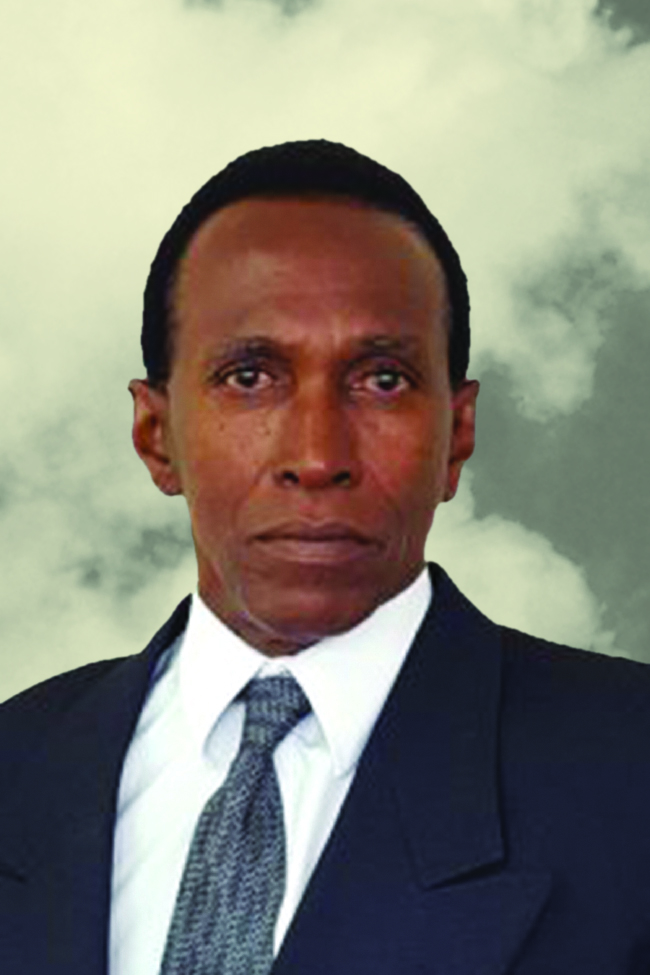 Keith WykeBranch Manager, Tobago