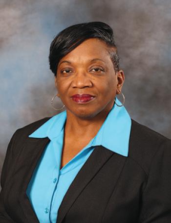 Linda Hollingsworth Senior Account Executive