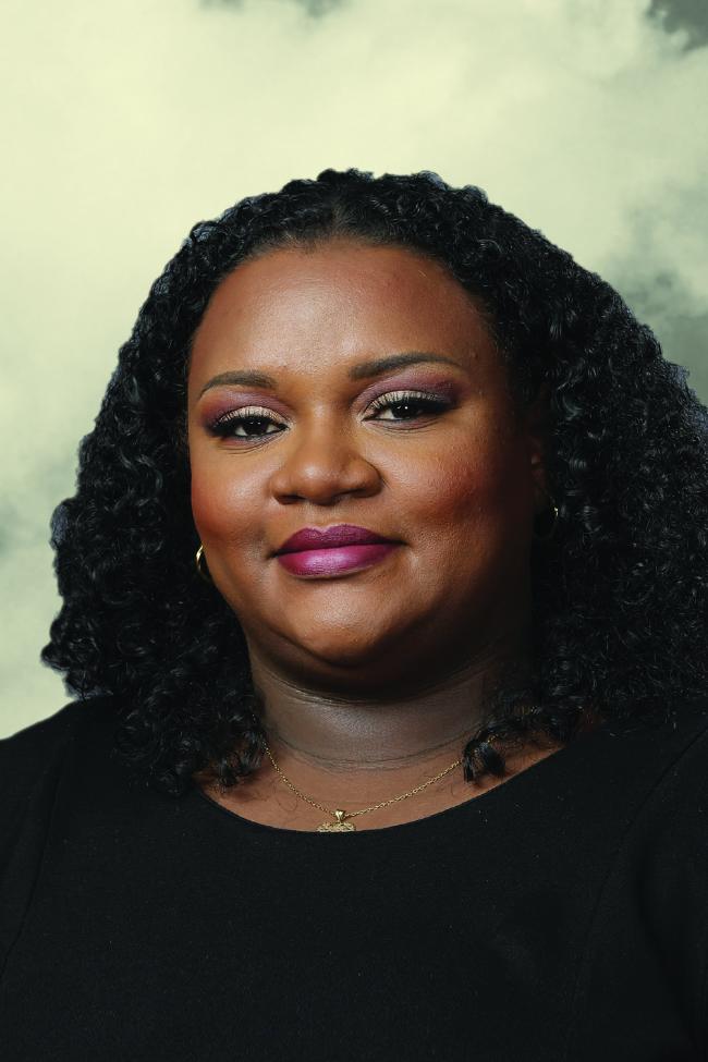Malika Sandy-Roper Head of Compliance, Corporate Secretary