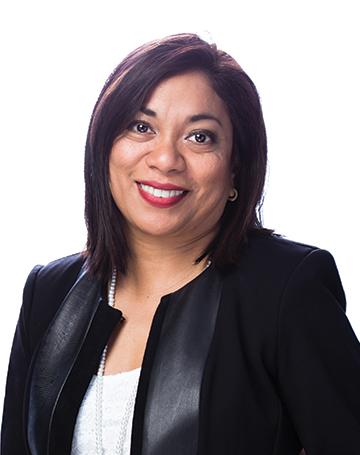 Maria Chong Ton - Chief Executive Officer