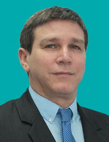 Mark Lewis Executive Director