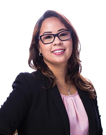 Megan Apang - Payroll Services