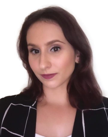 Melanie Gregory - HSE Advisor