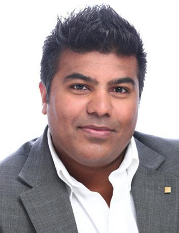 Mikaeel Mohammed