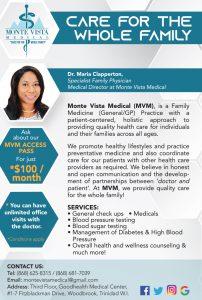 Monte Vista Medical