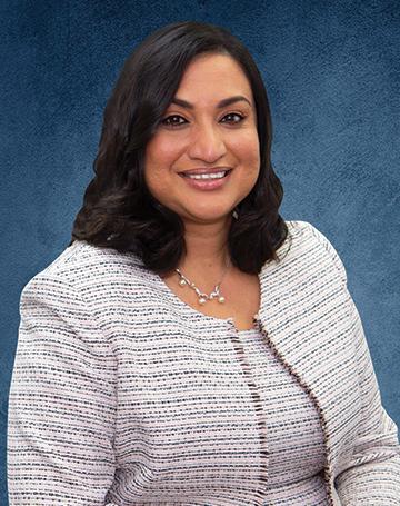 Ms Neeala Racha