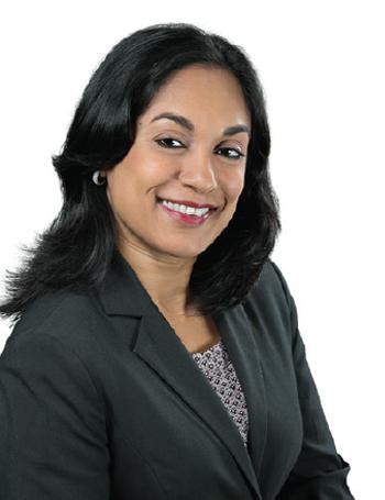 Natasha Pettier Head of Underwriting and Insurance Operations