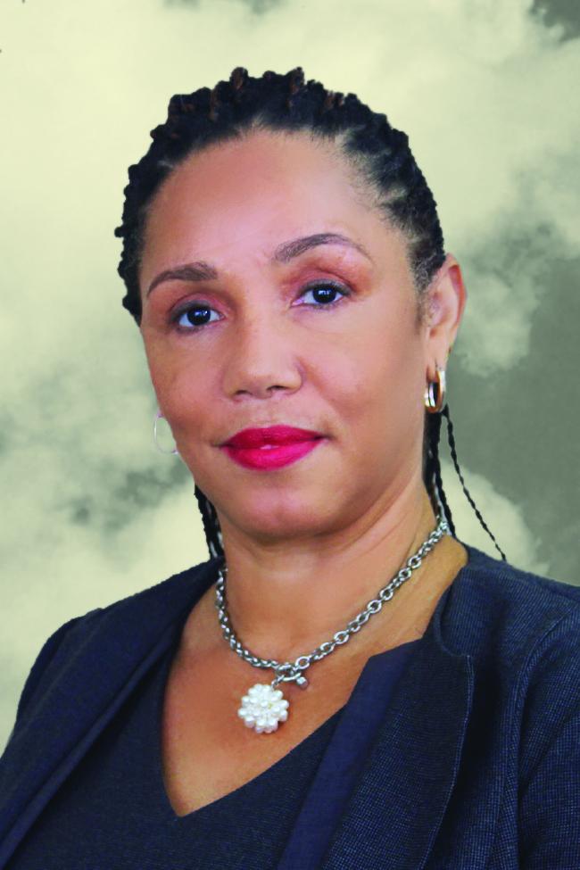Pamela Baptiste Employee Benefits Manager