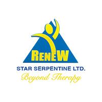 Renew Star logo