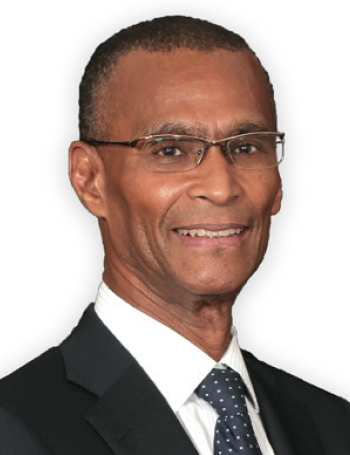 Ronald Hinds President