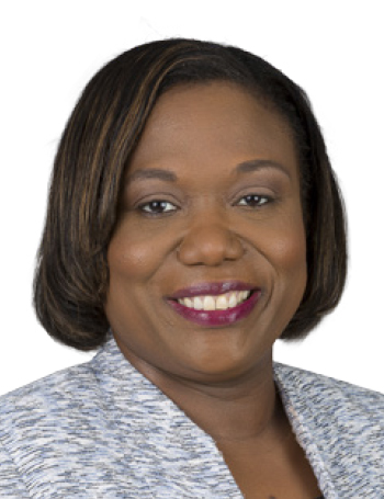 Rosemarie A. Henry Vice President Risk & Compliance