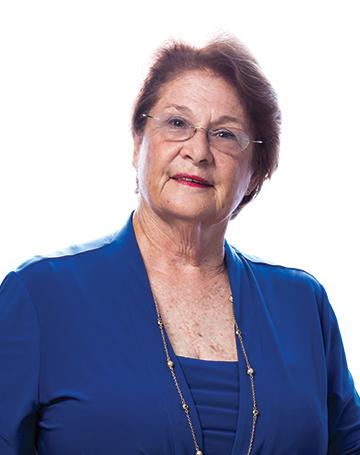 Rosemarie Jardin - Non Executive Director