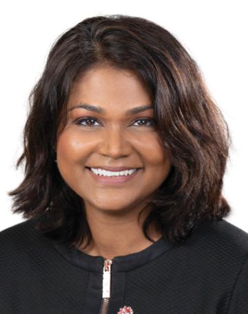 Sana Ragbir Director