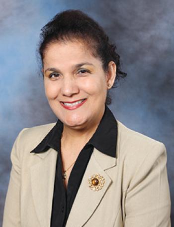 Sandra Seuraj Senior Account Executive