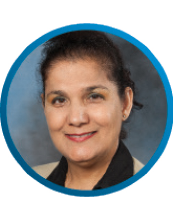 Sandra Seuraj