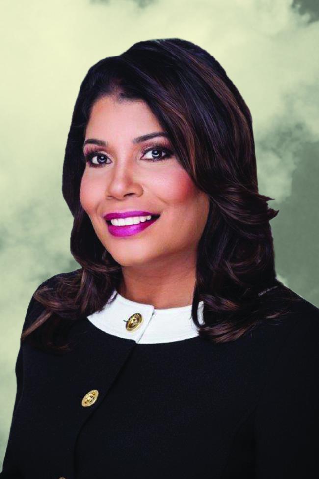Sarah Arneaud Human Resource Manager