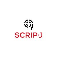 Scrip j logo