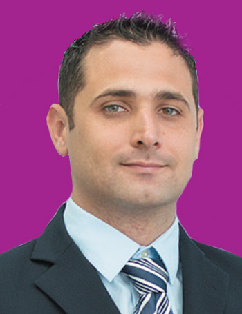 Shane Lewis Executive Director