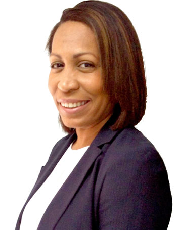 Shinelle Padmore - General Manager