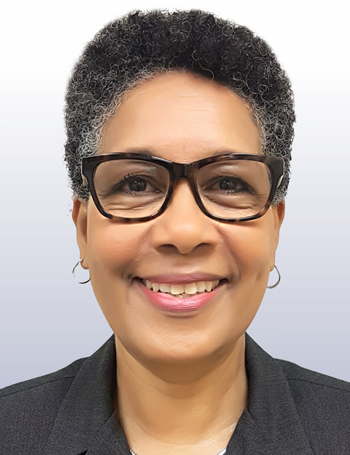 Stephanie Fingal Chief Executive Officer (Interim)