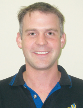 Steven Frankland BSc MCSP Director-Physiotherapist