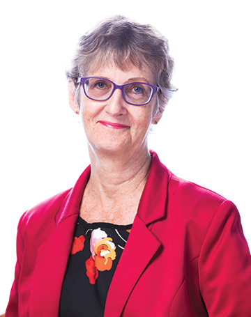 Susan Hale - Non Executive Director