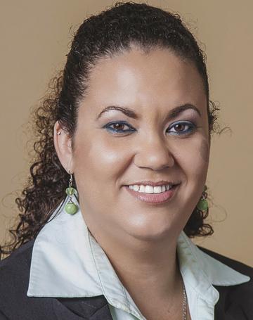 Tracey Traquini - Office Administrator