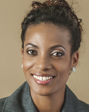 Tonia Watkins - Business Manager, Operations & Innovation