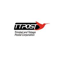 TTPOST logo