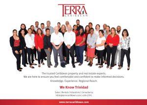 Terra Caribbean Who's Who Ad 2020