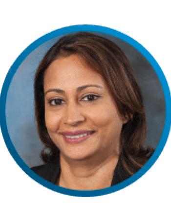 Waheeda Mohammed