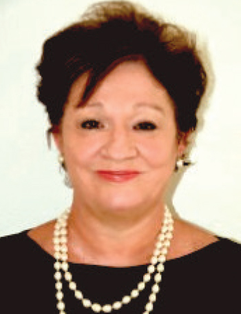 Wendy Abraham